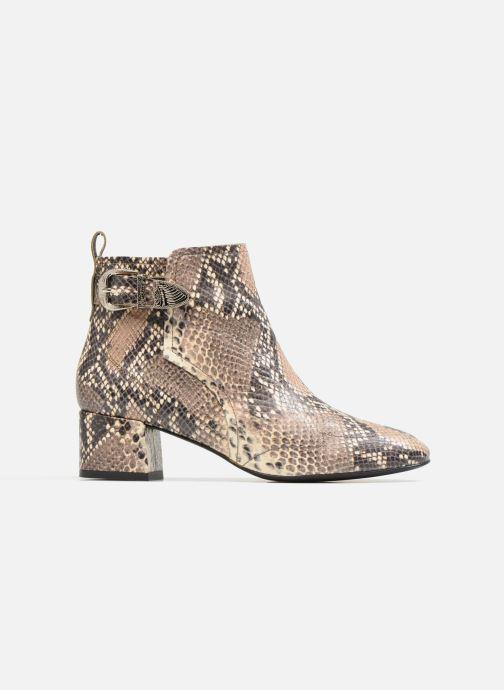 Bottines et boots Made by SARENZA UrbAfrican Boots #2 Multicolore vue détail/paire