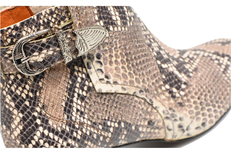Stiefeletten & Boots Made by SARENZA Toundra Girl Bottines à Talons #9 mehrfarbig ansicht von links