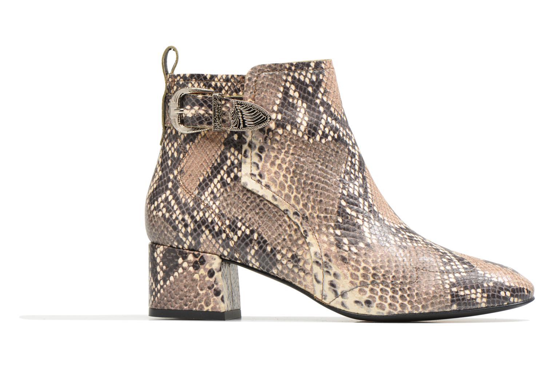 Stiefeletten & Boots Made by SARENZA Toundra Girl Bottines à Talons #9 mehrfarbig detaillierte ansicht/modell