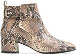 Boots en enkellaarsjes Dames Toundra Girl Bottines à Talons #9