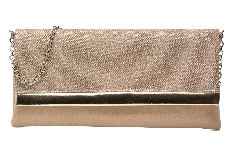 Clutch bags Menbur Ampere Beige detailed view/ Pair view
