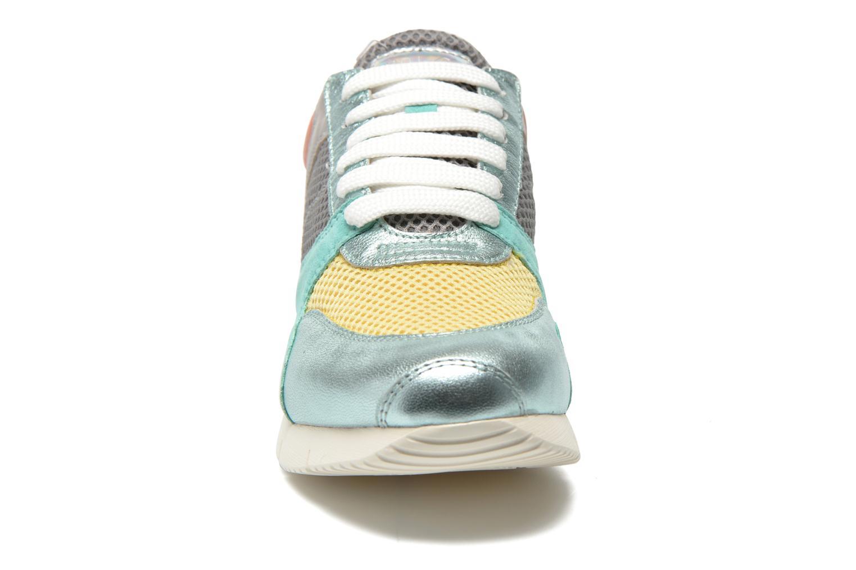 Baskets Unisa Barco Multicolore vue portées chaussures