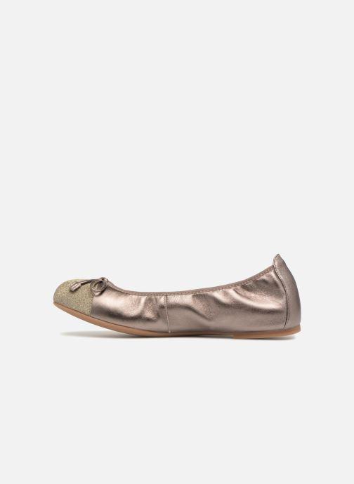 Unisa Unisa Unisa Auto (Gold bronze) - Ballerinas bei Más cómodo c1bb3d