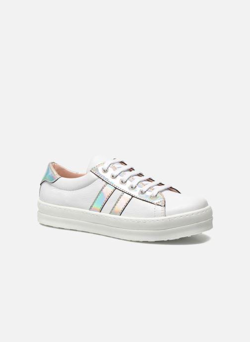 Sneakers Unisa Calixto Bianco vedi dettaglio/paio