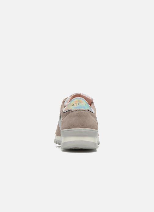 Sneakers Unisa Dalton Grijs rechts