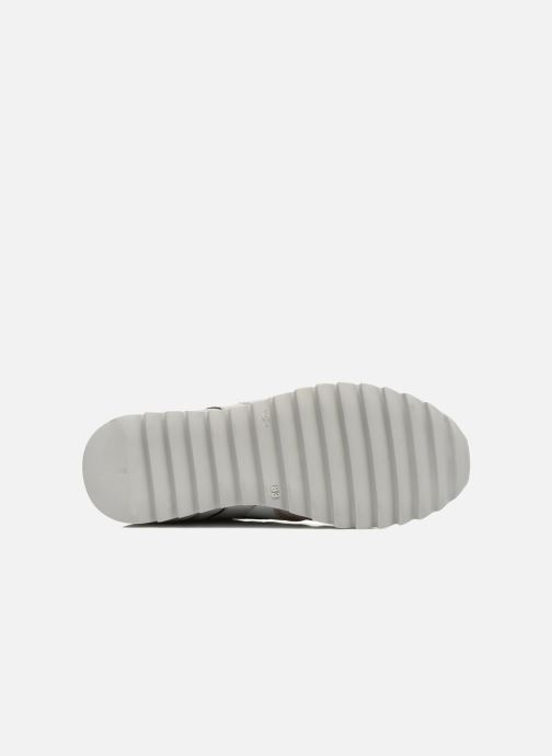 Sneakers Unisa Dalton Grijs boven