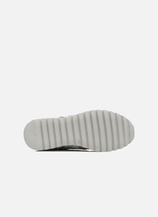 Sneaker Unisa Dalton grau ansicht von oben