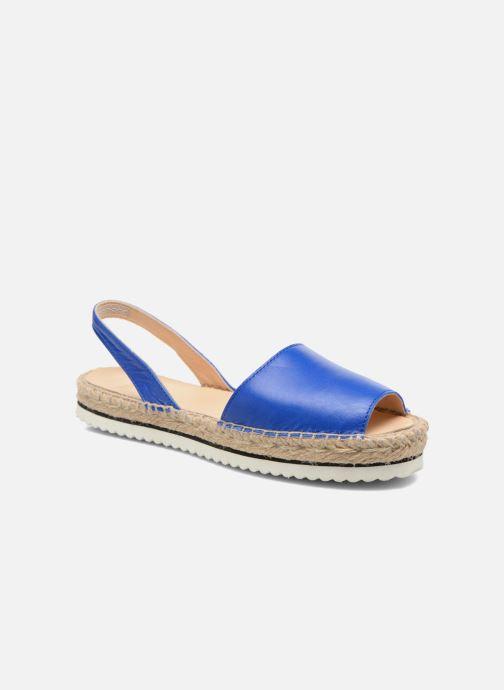 Sandali e scarpe aperte Anaki Tequila Azzurro vedi dettaglio/paio