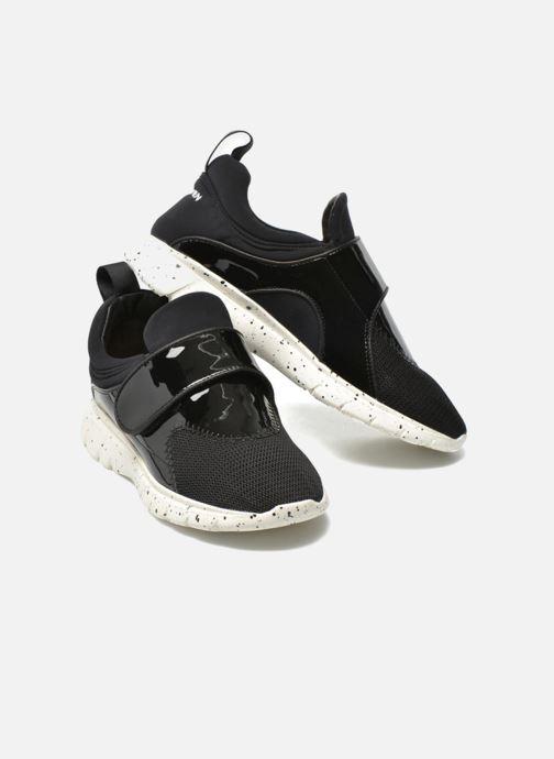 Sneakers Carven Running Nero immagine 3/4