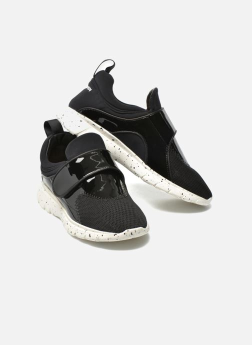 Sneakers Carven Running Nero immagine 3/4