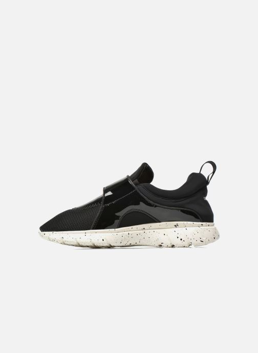 Sneakers Carven Running Nero immagine frontale