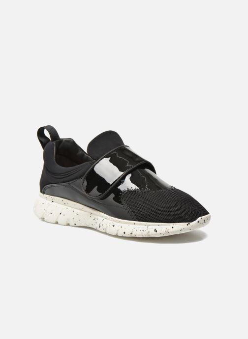 Sneakers Carven Running Nero vedi dettaglio/paio