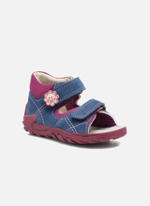 Sandali e scarpe aperte Superfit Flow Azzurro vedi dettaglio/paio
