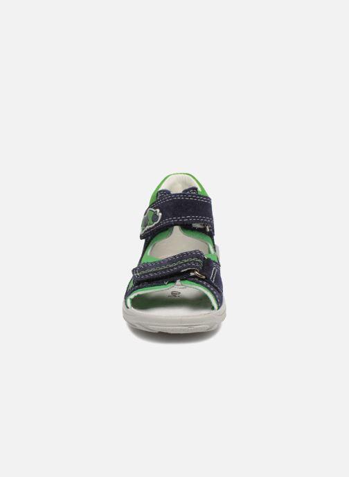 Sandals Superfit Flow Blue model view