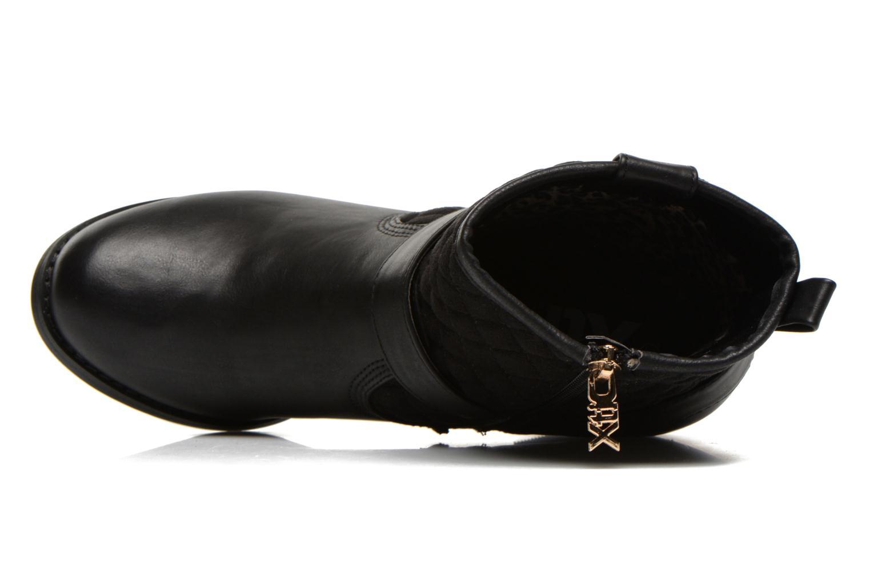 Bottines et boots Xti Piha Noir vue gauche