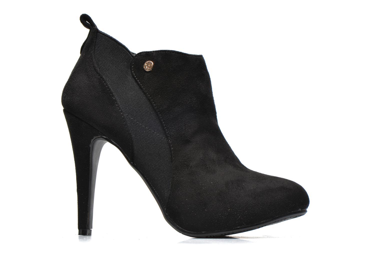 Bottines et boots Xti Nago Noir vue derrière