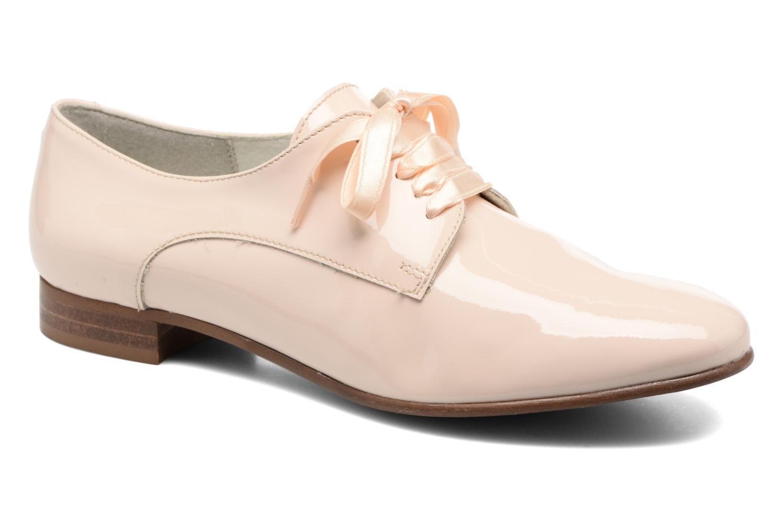Casual salvaje  Georgia Rose Alilikou (Beige) - Más Zapatos con cordones en Más - cómodo fe5f49
