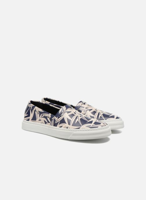 Sneakers Marc Jacobs Chillout Blauw 3/4'