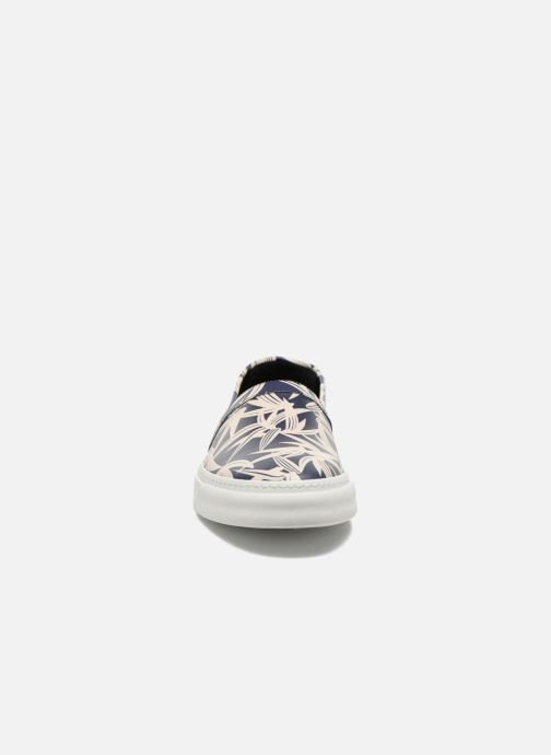 Sneakers Marc Jacobs Chillout Blauw model