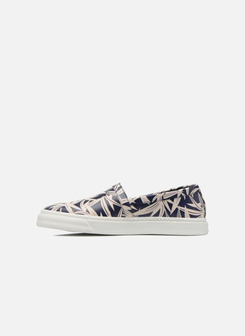 Sneakers Marc Jacobs Chillout Blauw voorkant