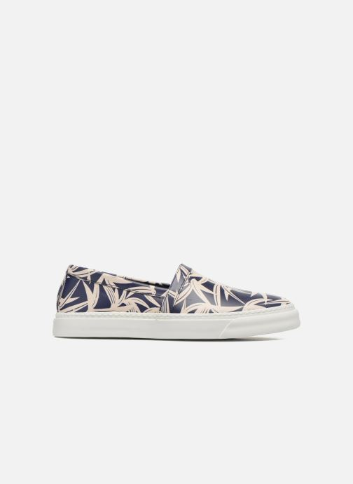 Sneakers Marc Jacobs Chillout Blauw achterkant