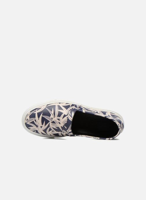 Sneakers Marc Jacobs Chillout Blauw links