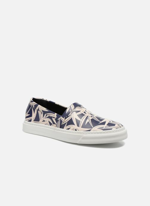 Sneakers Marc Jacobs Chillout Blauw detail