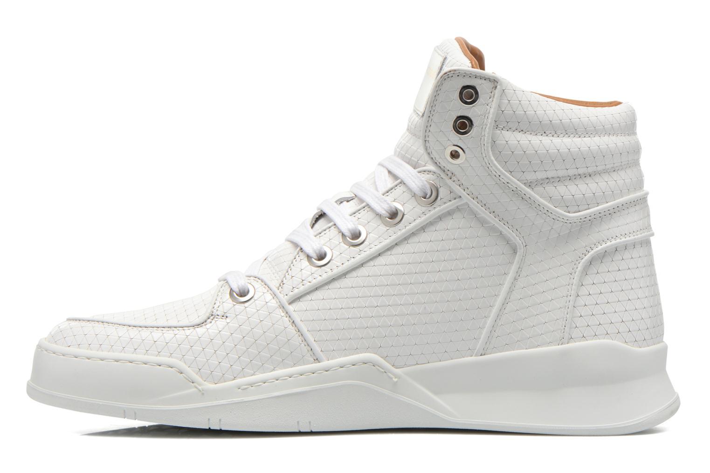 Baskets Marc Jacobs Sporty Blanc vue face