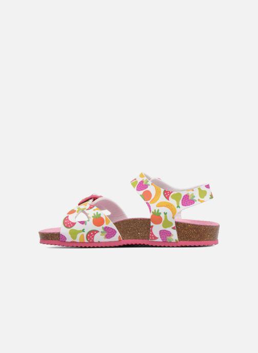 Sandals Agatha Ruiz de la Prada Bio Agatha Multicolor front view