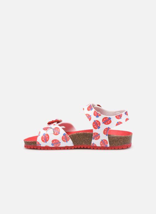 Sandali e scarpe aperte Agatha Ruiz de la Prada Bio Agatha Multicolore immagine frontale