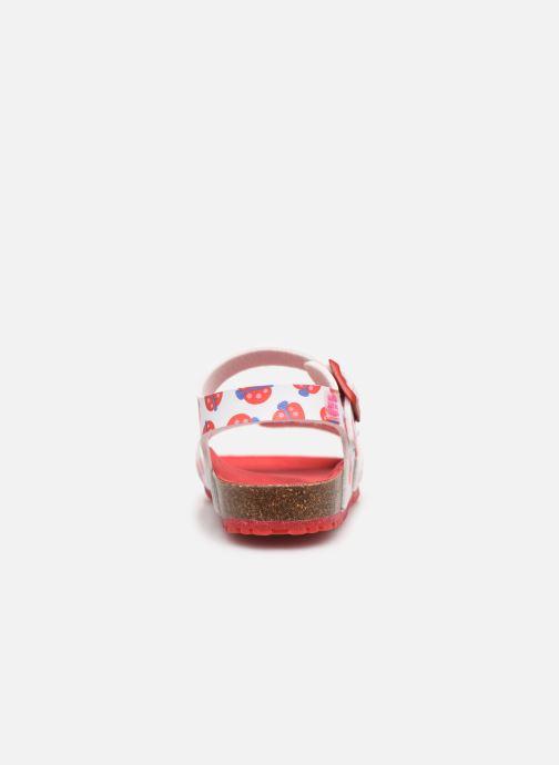 Sandali e scarpe aperte Agatha Ruiz de la Prada Bio Agatha Multicolore immagine destra