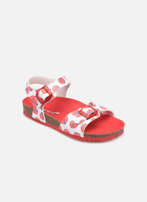 Sandali e scarpe aperte Agatha Ruiz de la Prada Bio Agatha Multicolore vedi dettaglio/paio