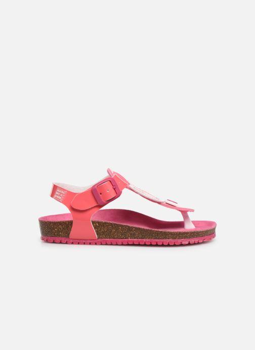 Sandali e scarpe aperte Agatha Ruiz de la Prada Bio Agatha Rosa immagine posteriore