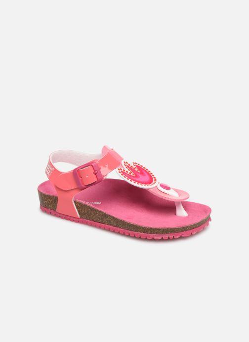 Sandali e scarpe aperte Agatha Ruiz de la Prada Bio Agatha Rosa vedi dettaglio/paio