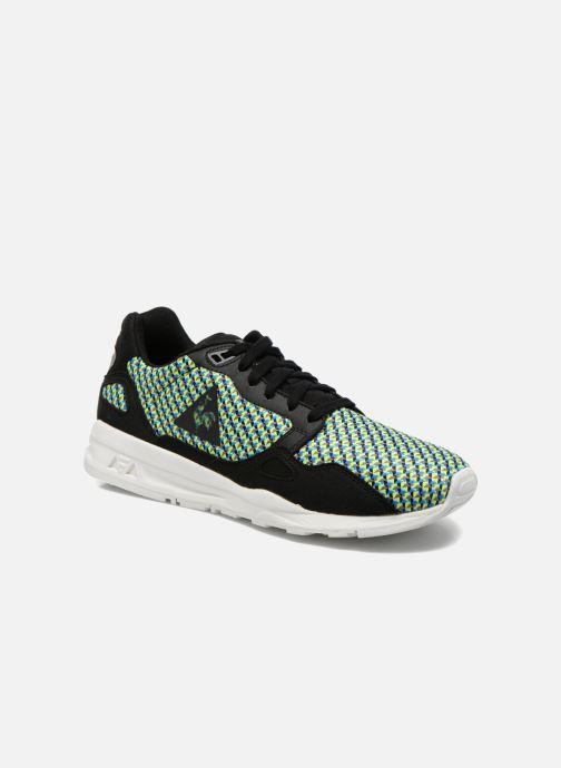 Sneakers Le Coq Sportif Lcs R900 Geo Jacquard Nero vedi dettaglio/paio
