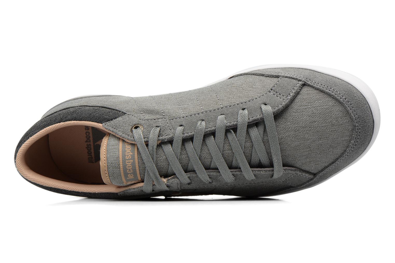 Sneakers Le Coq Sportif Feretcraft 2 Tones Grigio immagine sinistra