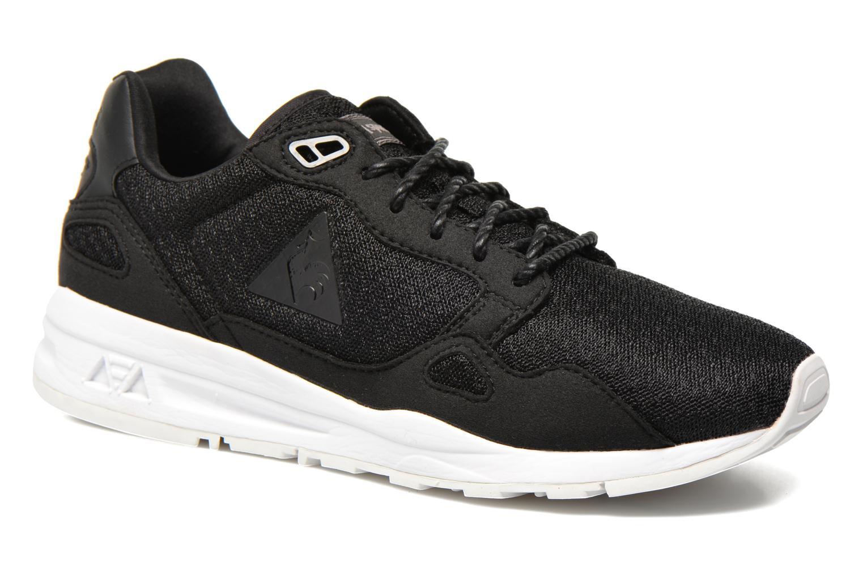 Sneakers Le Coq Sportif LCS R900 W Feminine Mesh Sort detaljeret billede af skoene