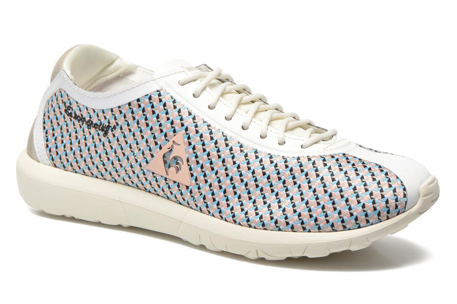 Trainers Le Coq Sportif Wendon Levity W Geo Jacquard Multicolor detailed view/ Pair view
