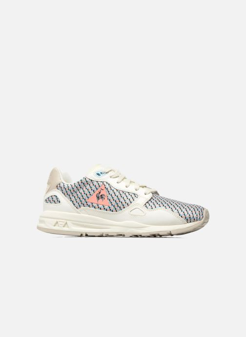 Trainers Le Coq Sportif LCS R900 W Geo Jacquard Multicolor back view