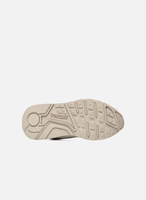 Sneaker Le Coq Sportif LCS R900 W Geo Jacquard mehrfarbig ansicht von oben