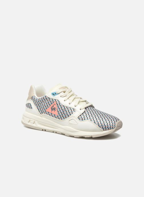 Trainers Le Coq Sportif LCS R900 W Geo Jacquard Multicolor detailed view/ Pair view