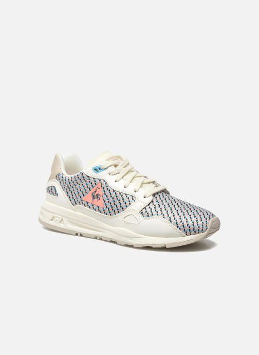 Sneakers Le Coq Sportif LCS R900 W Geo Jacquard Multicolore vedi dettaglio/paio