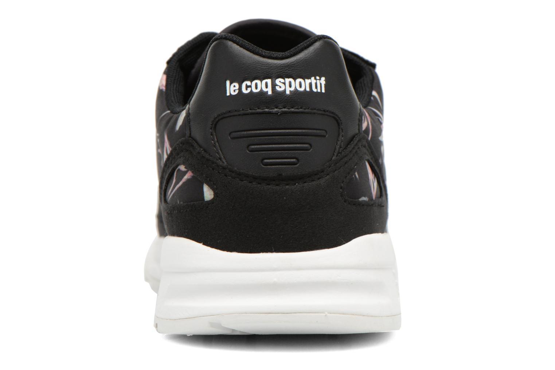 Baskets Le Coq Sportif LCS R900 W Bird Of Paradise Noir vue droite