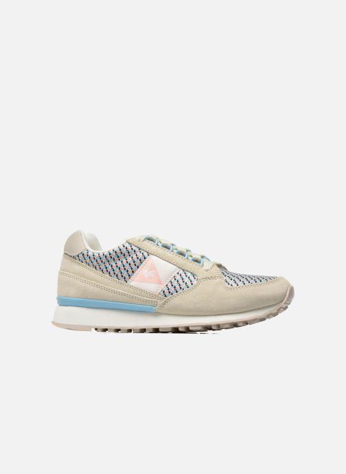 Sneakers Le Coq Sportif Eclat W Geo Jacquard Multicolore immagine posteriore