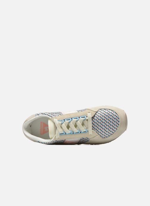 Sneakers Le Coq Sportif Eclat W Geo Jacquard Multicolore immagine sinistra