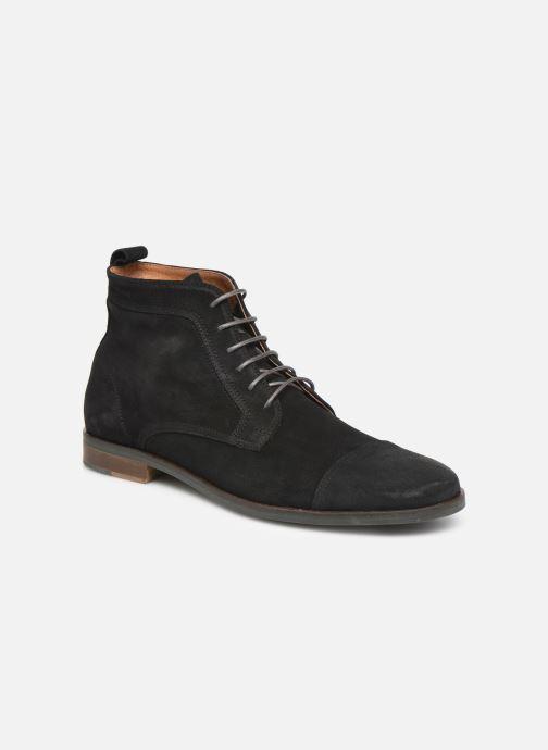 Boots en enkellaarsjes Schmoove Dirty Dandy Denver Boots Zwart detail