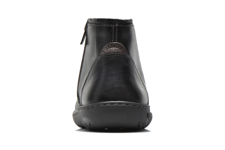Bottines et boots Birkenstock Bennington Noir vue droite
