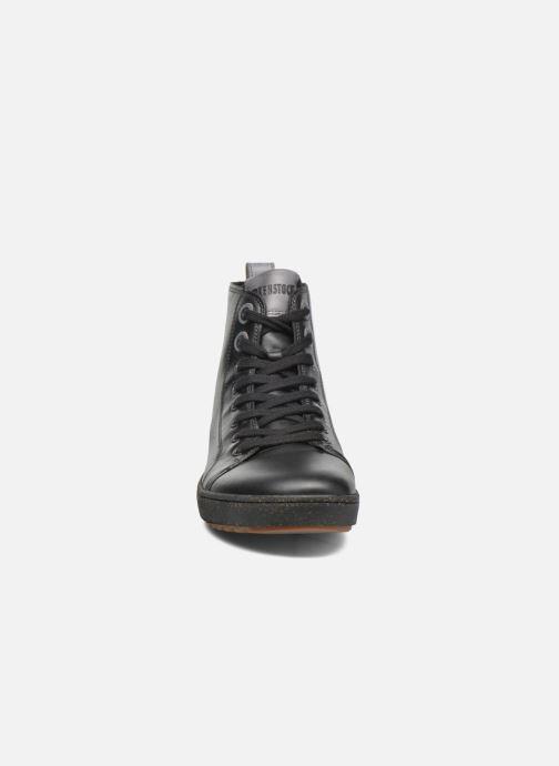 Sneakers Birkenstock Bartlett Men Nero modello indossato