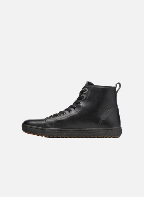 Sneakers Birkenstock Bartlett Men Nero immagine frontale