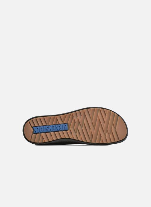 Sneakers Birkenstock Bartlett Men Nero immagine dall'alto